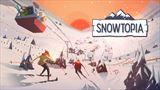 Vybudujte vlastný lyžiarsky raj v Early Access verzii hry Snowtopia