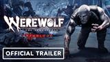 Werewolf: The Apocalypse - Earthblood ukazuje tri podoby vašej postavy