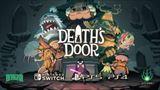 Smrtiaca vrana z Death's Door letí na PS4, PS5 a Switch