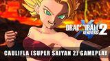 Do Dragon Ball Xenoverse 2 príde Caulifla v DLC Legendary Pack 2