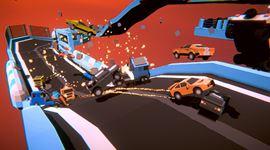 Mayhem Cars 2