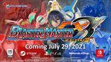 Séria Blaster Master Zero dostane tretiu a poslednú časť