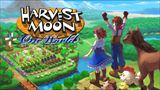 Harvest Moon: One World už farmárči na Switchi