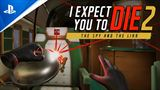 I Expect You to Die 2: The Spy and the Liar ukazuje hrateľnosť