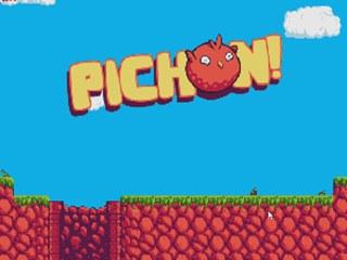 PICHON Bouncy bird