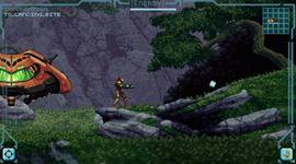 Metroid Prime 2D
