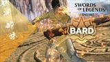 Swords of Legends Online ukazuje Barda