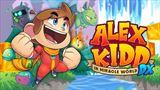 Alex Kidd in Miracle World DX prezrádza dátum vydania