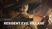 Resident Evil Village - videorecenzia