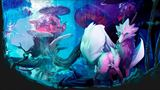 Kandra: The Moonwalker bude platformová Metroidvania v magickom svete