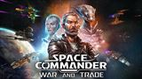 Space Commander: War and Trade už bojuje aj na Switchi