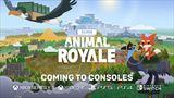 Super Animal Royale príde tento rok aj na konzoly a Stadiu