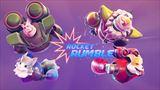Multiplayerová akcia Rocket Rumble príde na PC v lete