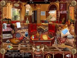 Arabian Night 1001