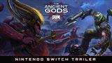 Doom Eternal - The Ancient Gods Part 1 prichádza na Switch