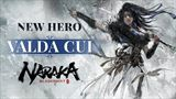 Battle royale hra Naraka: Bladepoint dostala novú postavu