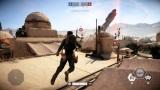 Star Wars Battlefront II dostalo update 1.2, pridáva nový jetpack režim