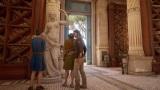Ubisoft zcenzuroval nahé sochy v tour režime Assassin's Creed: Origins