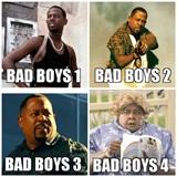 Ako pokračuje Bad Boys