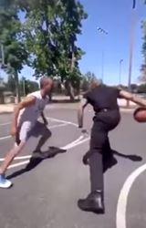 Policajná brutalita zachytená na videu