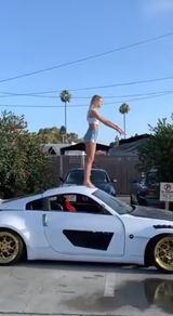 Keď si chcete zafrajeriť a rovno na novom Porsche