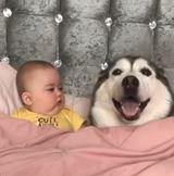 Keď máte doma babysittera