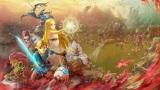 Hyrule Warriors: Age of Calamity je najlepšie predávanou Warriors hrou