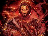 Keanu Reeves už má aj svoj komiks - Brzrkr