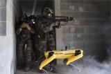 V Battlefield 6 zrejme uvidíme aj robotického psa a rôzne typy prírodných katastrof