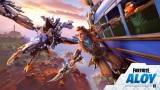 Sony do Epicu investovalo ďalších 200 miliónov dolárov, do Fortnite prichádza Aloy z Horizonu