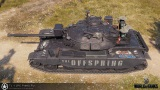 World of Tanks opäť spolupracuje s kapelou The Offspring