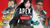 EA ohlásilo Apex Legends Mobile