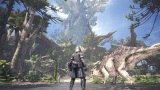 Leak potvrdil, že Sony zaplatilo za odloženie PC verzie Monster Hunter World, ako aj jej expanzie