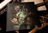 The Art of Creaks kniha dnes vychádza a my ju už máme prelistovanú