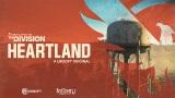 Gameplay ukážka z The Division Heartland leaknutá