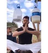 Zábava s vodou