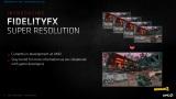 Super resolution od AMD by malo prísť v priebehu júna