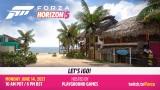 Dnes o 19:00 bude bližší pohľad na Forza Horizon 5
