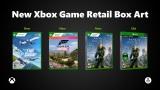 Microsoft zmenil balenia Xbox hier