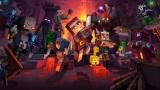 Minecraft Dungeons už vyšlo na Steame