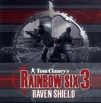 Rainbow Six III: Raven Shield