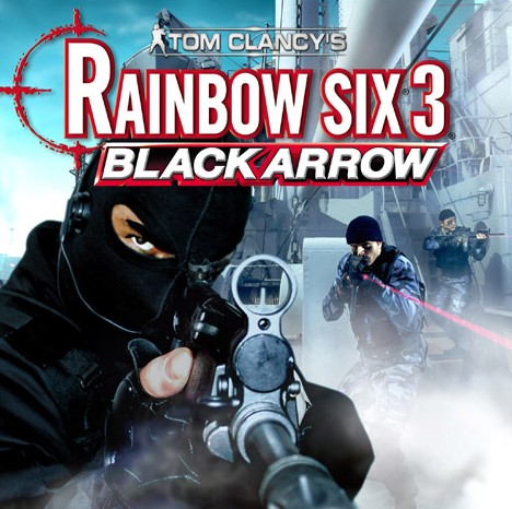 Rainbow Six 3: Black Arrow