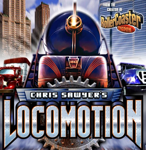 Locomotion