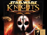Star Wars KOTOR II: Sith Lords