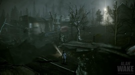 Alan Wake - The Signal