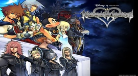 Kingdom Hearts Re: Chains of Memories