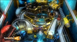 Pinball FX2: Marvel Pinball - Vengeance and Virtue