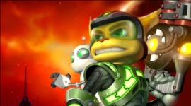 Making of: Ratchet & Clank