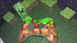 Minecraft - Xbox 360 a PS3 verzie