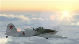 IL – 2 Sturmovik: Battle of Stalingrad